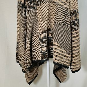 Knox Rose Sweaters - Knox Rose size XL cardigan sweater open front
